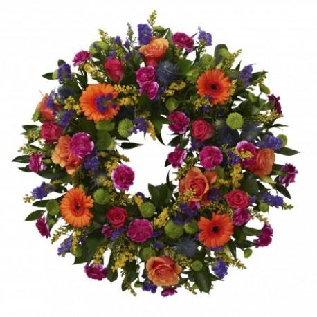 Wreath SYM-317